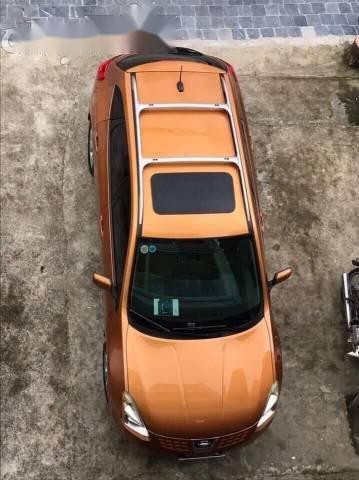 Bán Nissan Rogue 2.5AT năm 2008, xe nhập-5