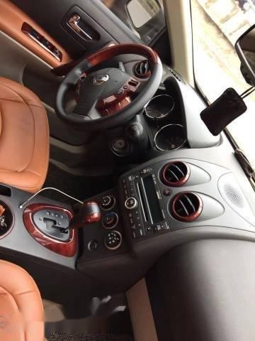 Bán Nissan Rogue 2.5AT năm 2008, xe nhập-2