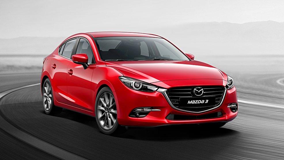 So sánh xe Mazda3 2.0L 2018 và Honda Civic 1.8E 2018 về khả năng vận hành 1