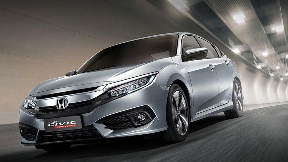 So sánh xe Mazda3 2.0L 2018 và Honda Civic 1.8E 2018 về khả năng vận hành 2