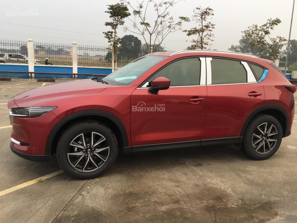 Bán xe CX5 2018, hàng hót nhanh tay liên hệ để biết thêm thông tin (2)