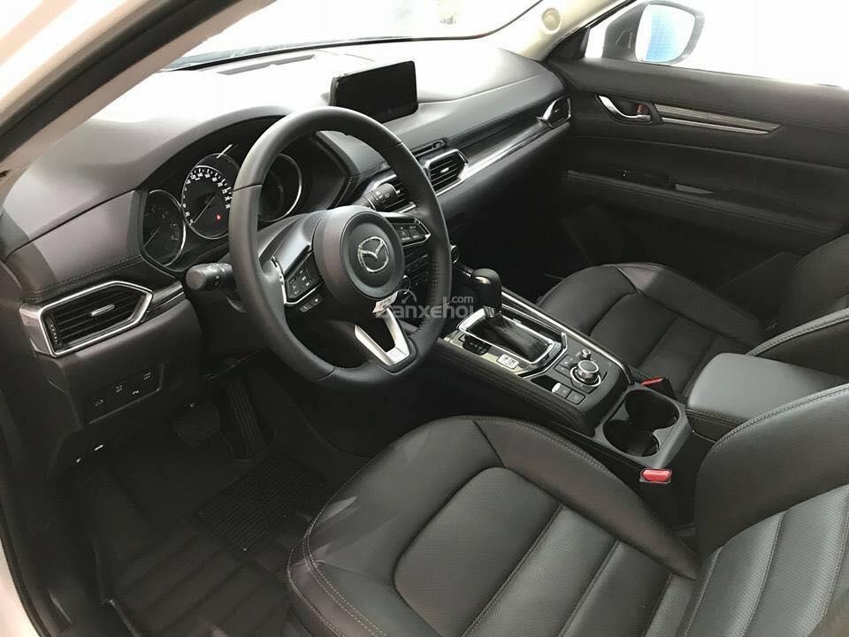 Bán xe CX5 2018, hàng hót nhanh tay liên hệ để biết thêm thông tin (4)