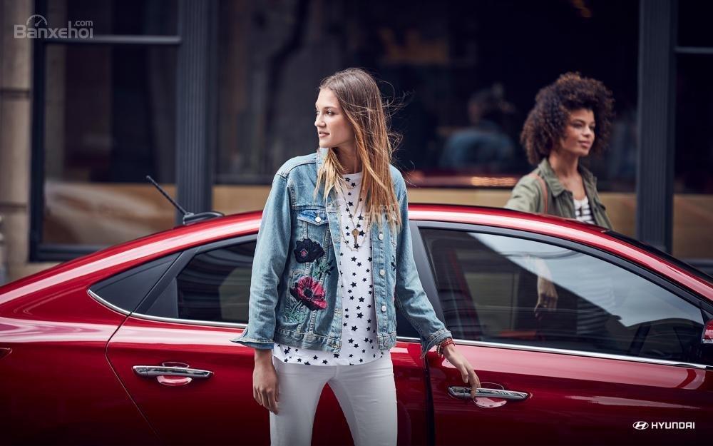 Có nên mua Hyundai Accent 2018 thế hệ mới
