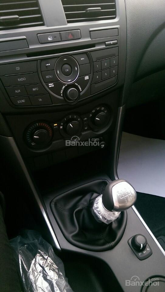 Bán xe bán tải Mazda BT-50 2.2 4WD Facelift 2018, giá tốt nhất Hà Nội, hotline: 0973 560 137 (6)