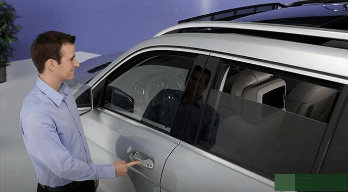 Những điều cần biết về chìa khóa thông minh cho xe ô tô 5