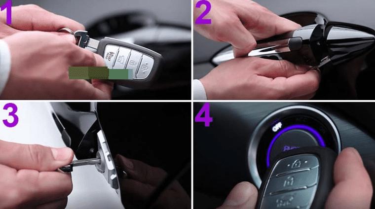 Những điều cần biết về chìa khóa thông minh cho xe ô tô 8