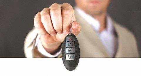 Những điều cần biết về chìa khóa thông minh cho xe ô tô 2