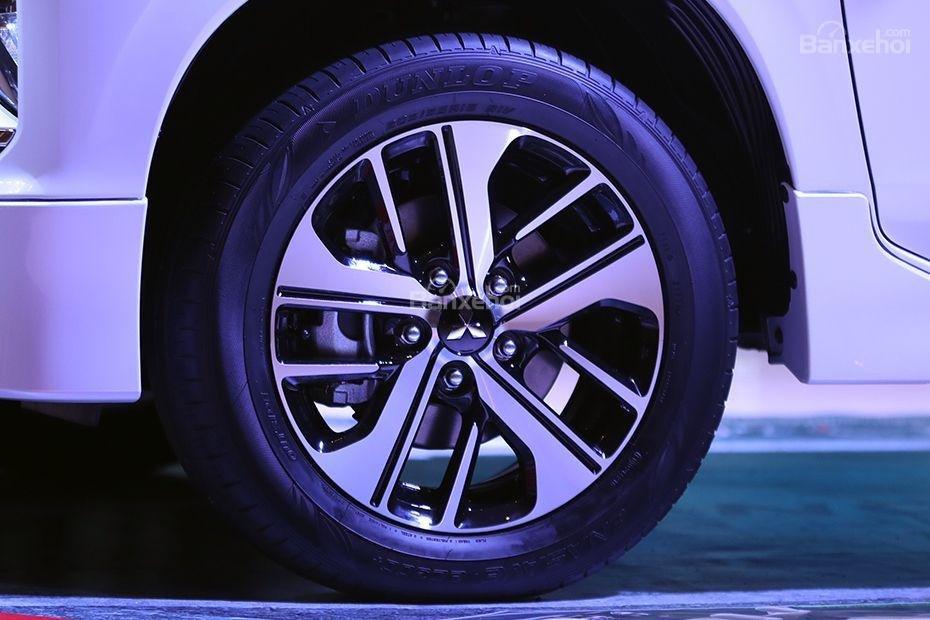 Mâm xe Mitsubishi Xpander 2018