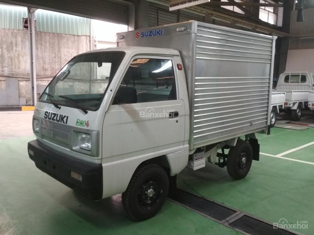 Bán Suzuki Super Carry Truck 5 tạ, giá tốt, nhiều khuyến mại, liên hệ 0936342286 (1)