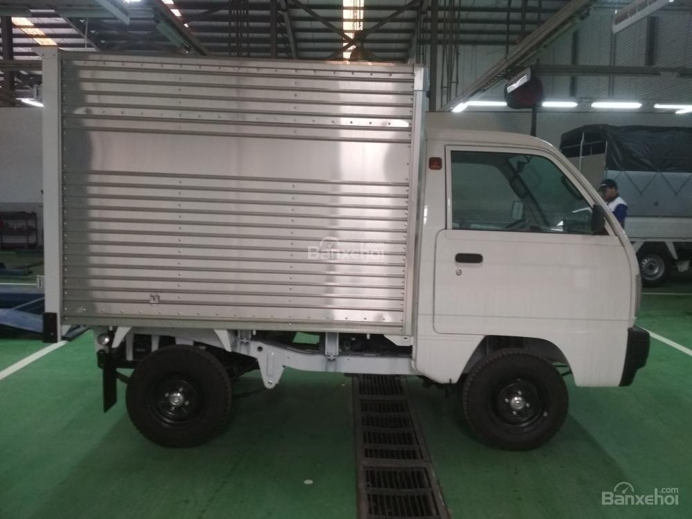 Bán Suzuki Super Carry Truck 5 tạ, giá tốt, nhiều khuyến mại, liên hệ 0936342286 (3)