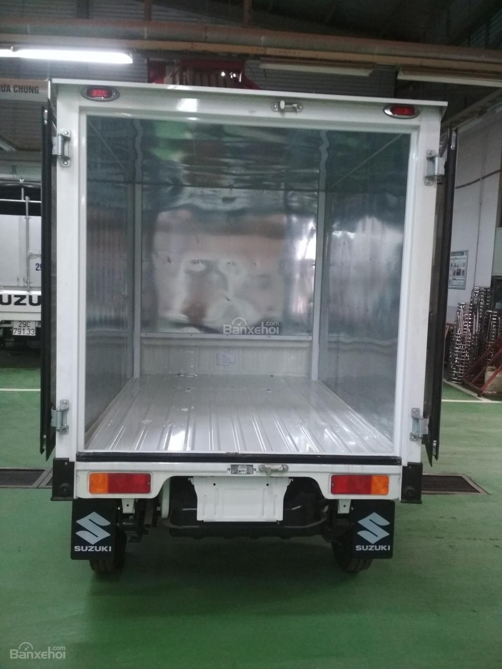 Bán Suzuki Super Carry Truck 5 tạ, giá tốt, nhiều khuyến mại, liên hệ 0936342286 (4)
