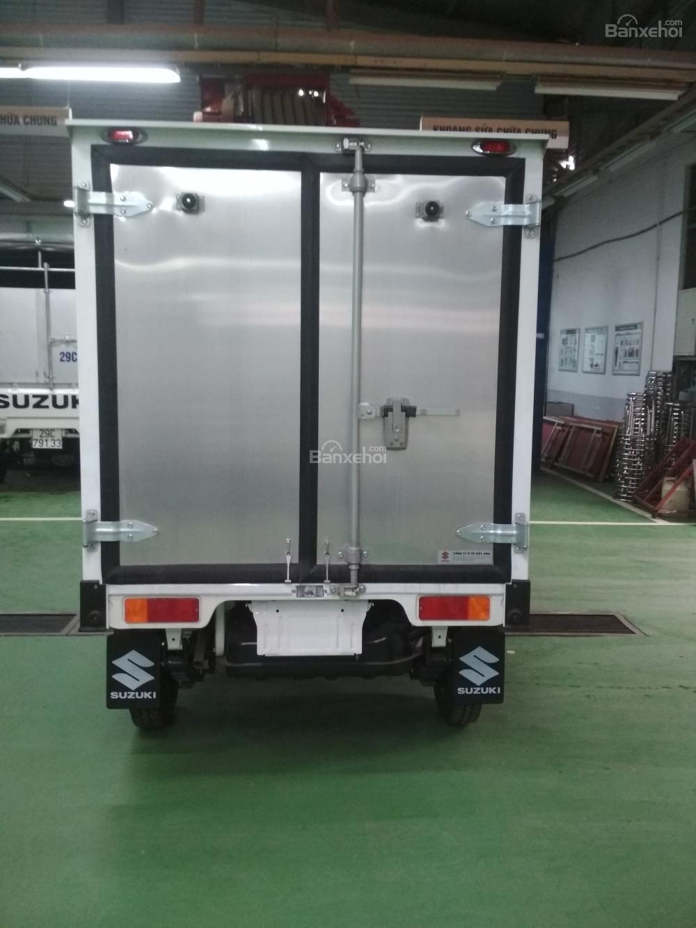 Bán Suzuki Super Carry Truck 5 tạ, giá tốt, nhiều khuyến mại, liên hệ 0936342286 (6)