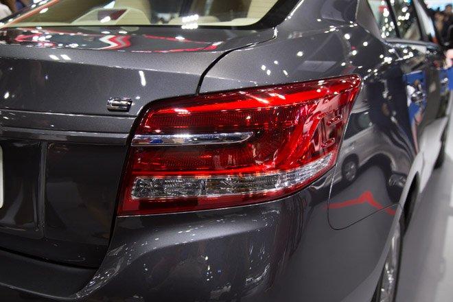 Toyota Vios 2018 giá 450 triệu đồng tại Thái Lan, chưa hẹn ngày về Việt Nam a6
