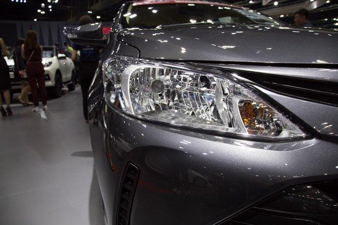 Toyota Vios 2018 giá 450 triệu đồng tại Thái Lan, chưa hẹn ngày về Việt Nam a2