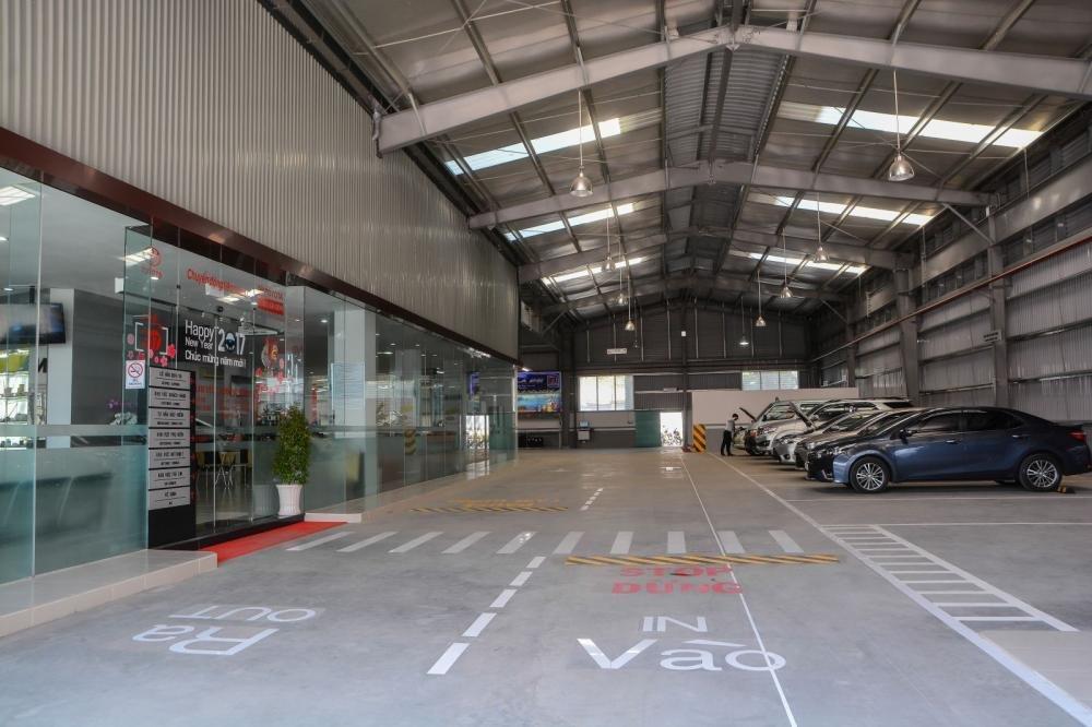 Toyota Đông Sài Gòn - Chi nhánh Quận 9 (4)