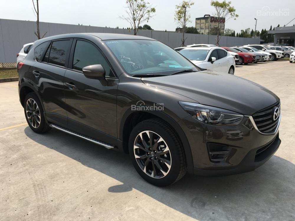 Giá New CX5 2.0 tốt nhất tại Hà Nội, tổng ưu đãi lên đến 30tr, trả góp 90%, xe giao ngay - Liên hệ 0938900820/0365892196-5