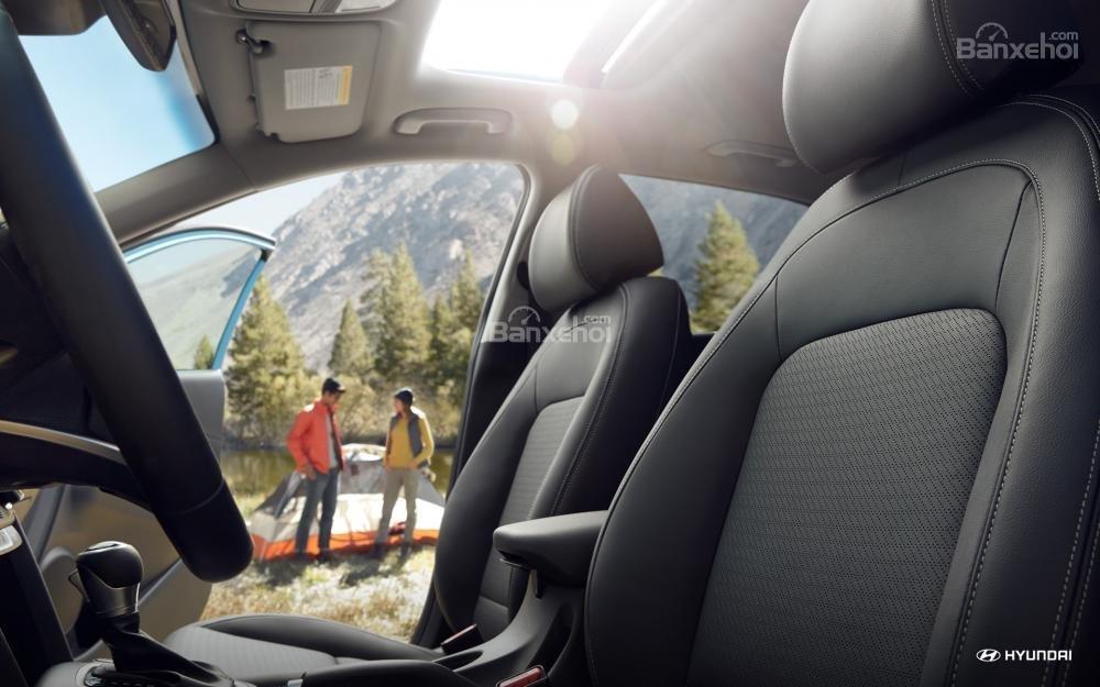 Hyundai Kona 2018 sẽ về Việt Nam 3 bản, giá từ 590 - 690 triệu đồng a11