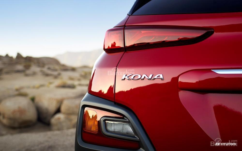 Hyundai Kona 2018 sẽ về Việt Nam 3 bản, giá từ 590 - 690 triệu đồng a7