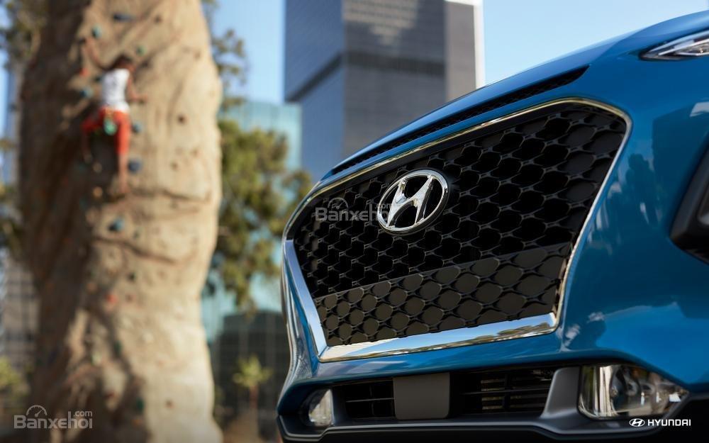 Hyundai Kona 2018 sẽ về Việt Nam 3 bản, giá từ 590 - 690 triệu đồng 6a