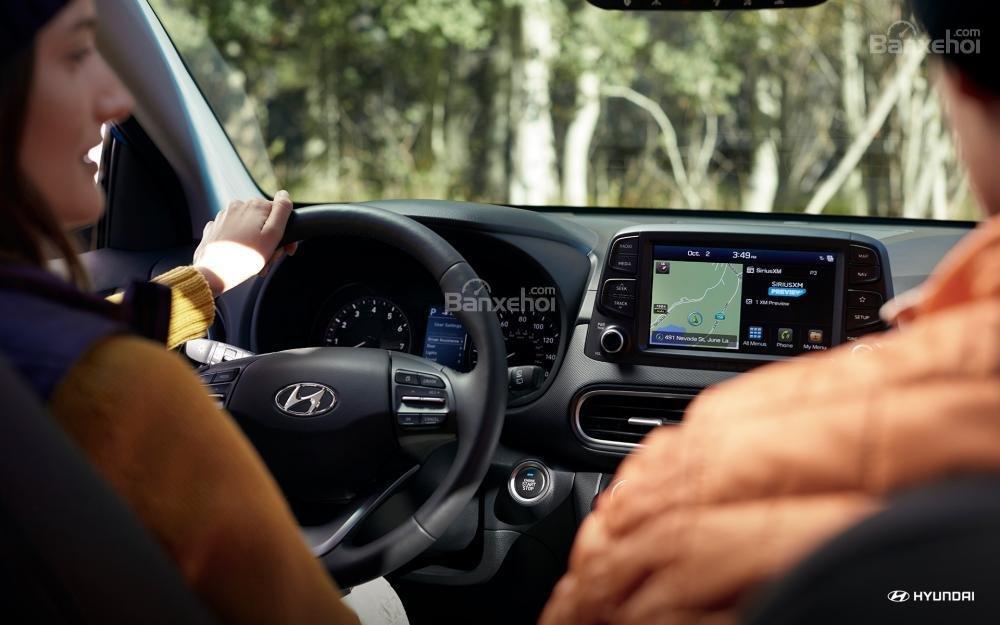 Hyundai Kona 2018 sẽ về Việt Nam 3 bản, giá từ 590 - 690 triệu đồng 1a2