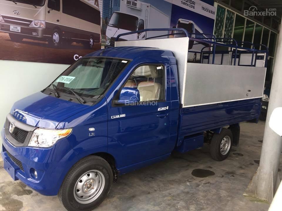 Bán xe tải Kenbo 990kg  Hải Phòng giá ưu đãi (2)