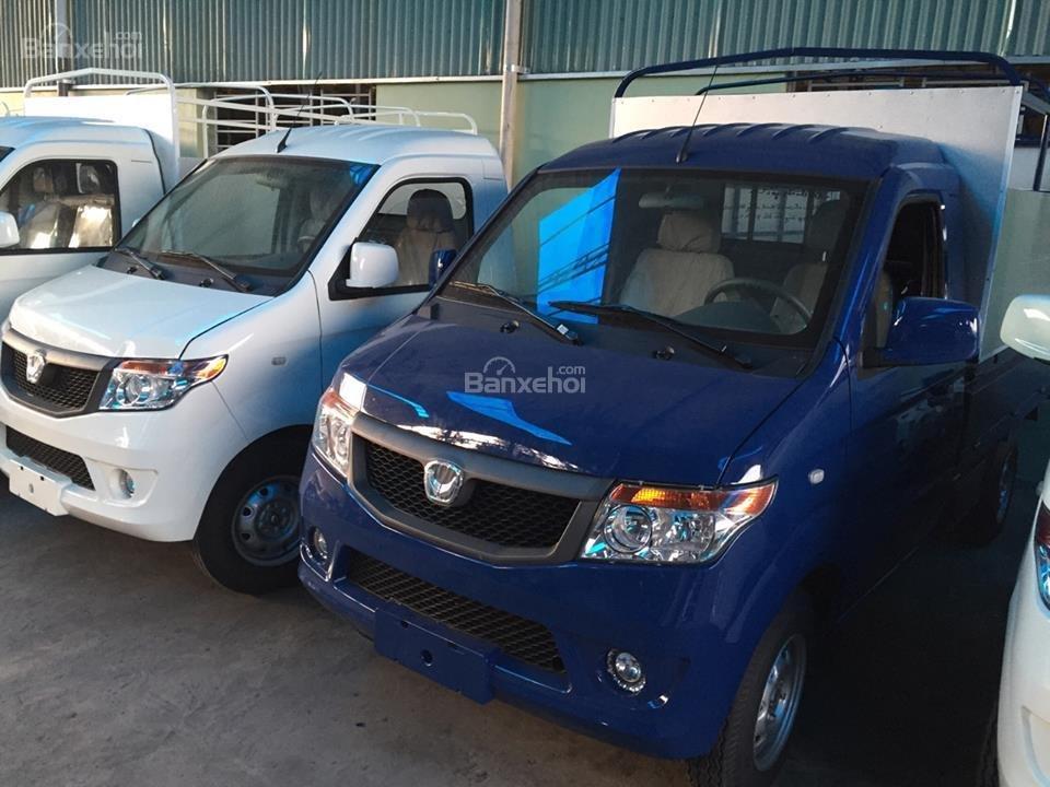 Bán xe tải Kenbo 990kg  Hải Phòng giá ưu đãi (3)