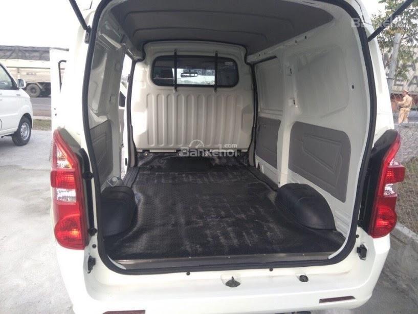 Bán xe tải Van 2 chỗ Kenbo Hải Phòng giá rẻ (6)
