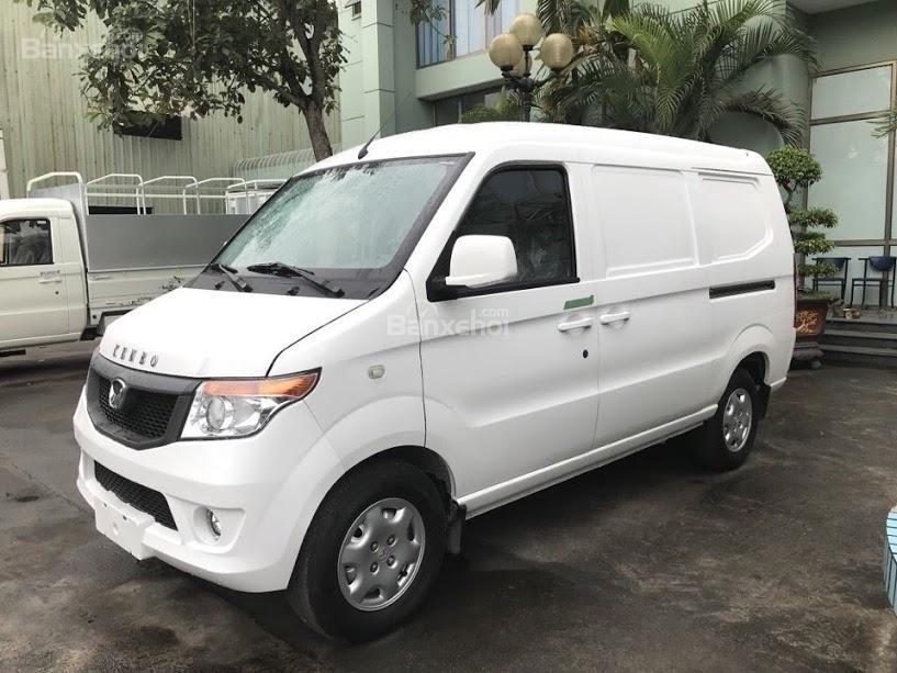Bán xe tải Van 2 chỗ Kenbo Hải Phòng giá rẻ (1)