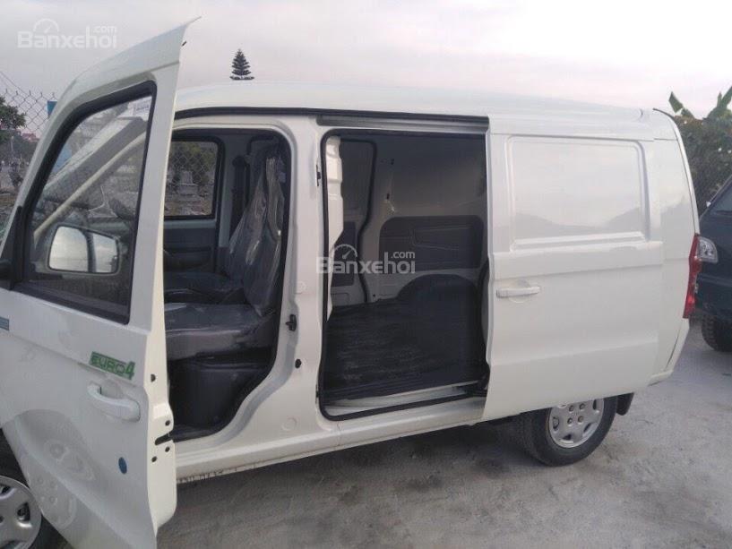 Bán xe tải Van 2 chỗ Kenbo Hải Phòng giá rẻ (5)