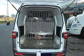 Bán xe tải Van 2 chỗ Kenbo Hải Phòng, giá rẻ chỉ 60tr (2)