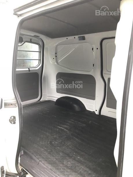 Bán xe tải Van 2 chỗ Kenbo Hải Phòng, giá rẻ chỉ 60tr (4)