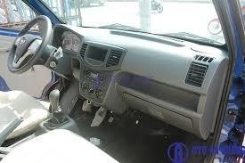 Bán xe tải Van 2 chỗ Kenbo Hải Phòng, giá rẻ chỉ 60tr (8)