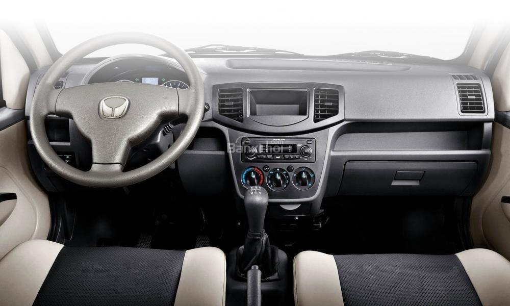 Bán xe tải Van 2 chỗ Kenbo Hải Phòng, giá rẻ chỉ 60tr (7)