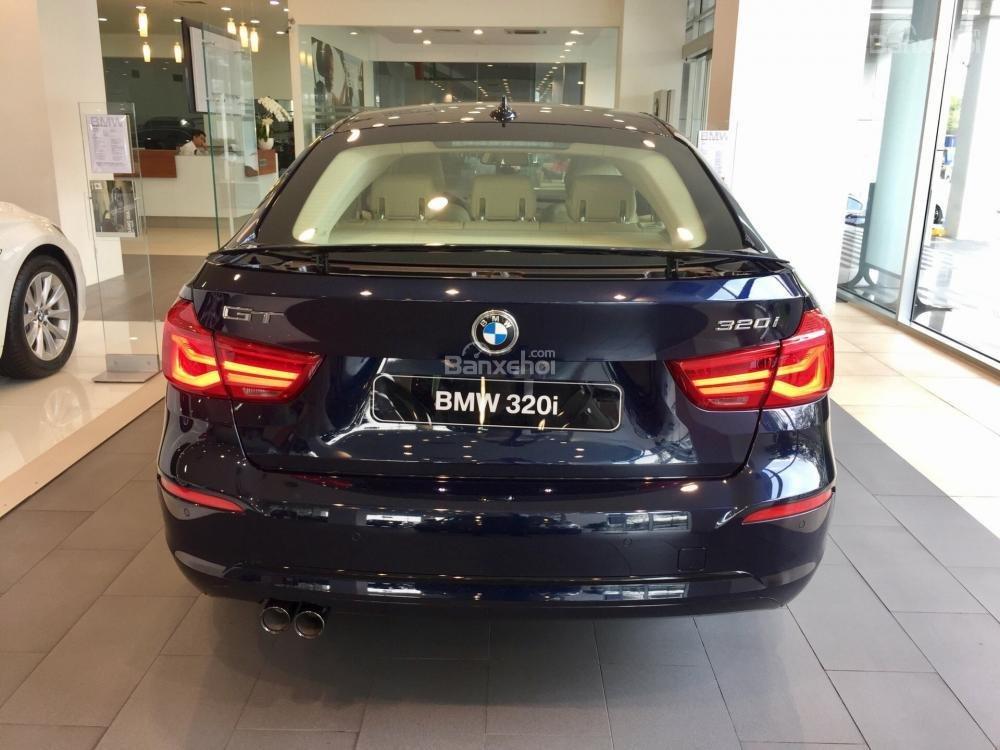 0938906047- BMW 3 Series GT 2019 giá bán 2 tỷ 029 triệu đồng. Xe nhập khẩu mới 100%-1