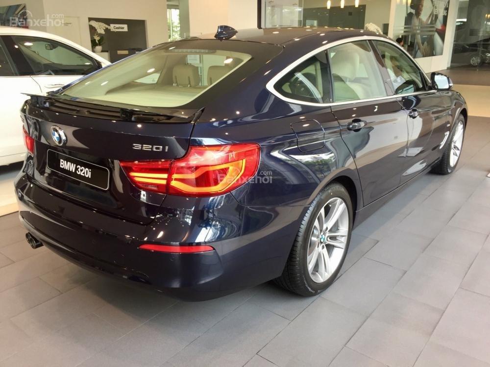 0938906047- BMW 3 Series GT 2019 giá bán 2 tỷ 029 triệu đồng. Xe nhập khẩu mới 100%-2