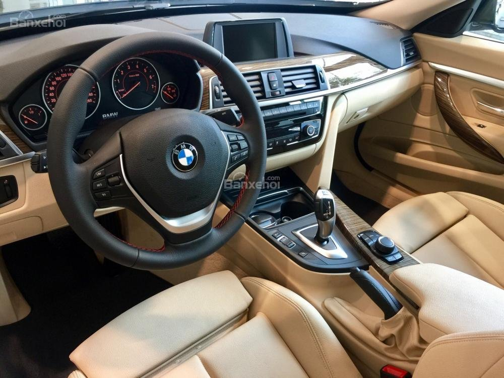 0938906047- BMW 3 Series GT 2019 giá bán 2 tỷ 029 triệu đồng. Xe nhập khẩu mới 100%-4