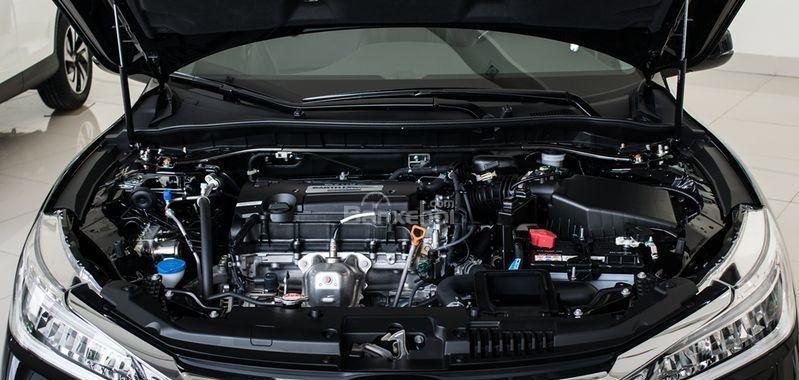 Honda Accord đời 2018- Honda ô tô Bắc Ninh, màu đen, xe nhập (18)