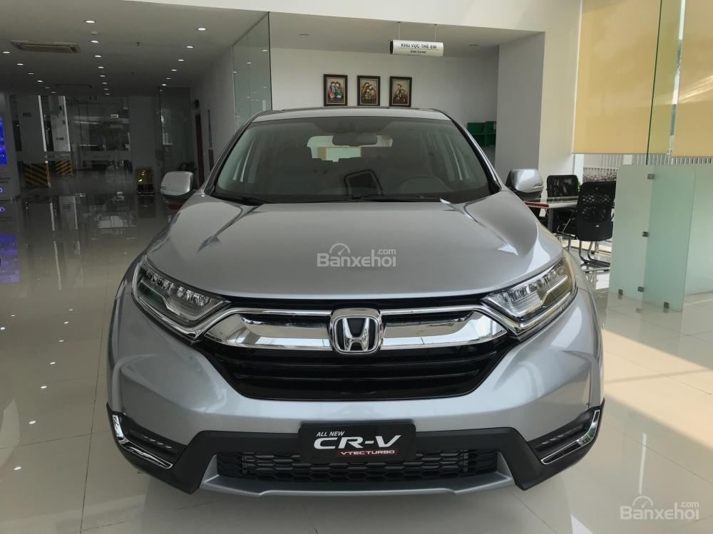 Honda ô tô Cao Bằng chuyên cung cấp dòng xe CRV, xe giao ngay hỗ trợ tối đa cho khách hàng, lh 0983.458.858 (1)