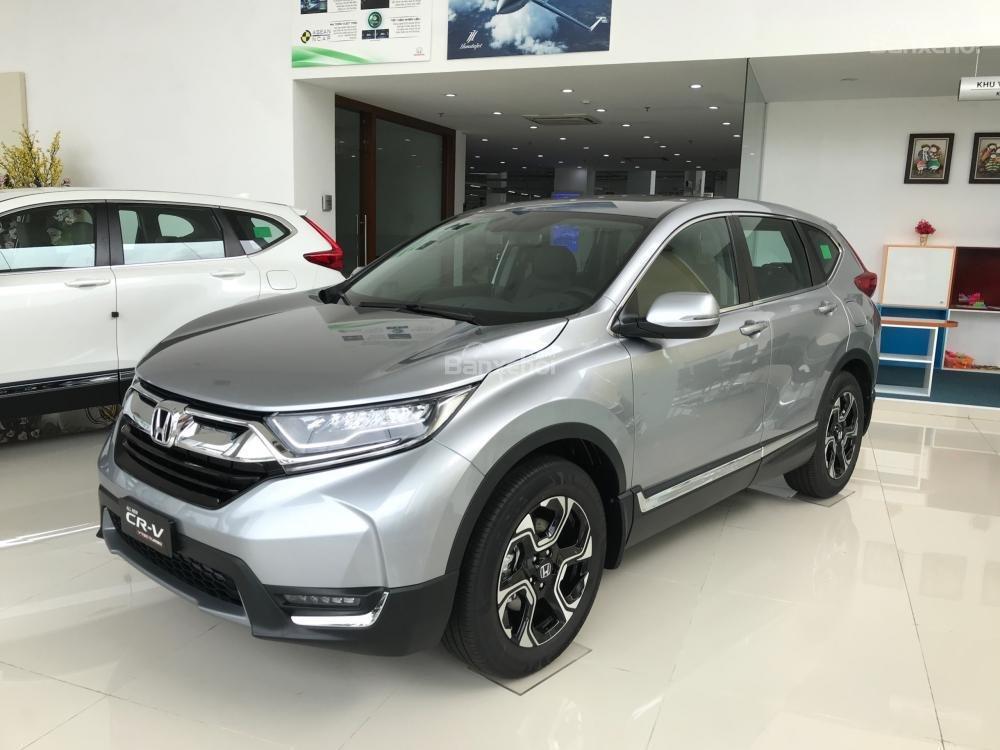 Honda ô tô Cao Bằng chuyên cung cấp dòng xe CRV, xe giao ngay hỗ trợ tối đa cho khách hàng, lh 0983.458.858 (4)