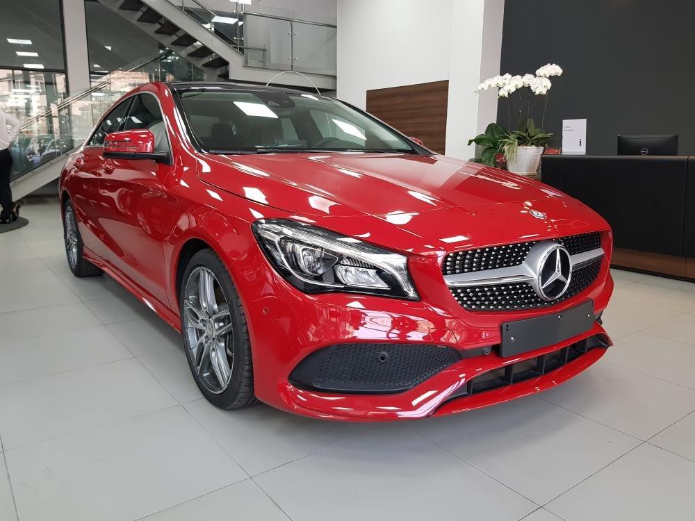 Mercedes Benz Haxaco Kim Giang - Used Car (2)