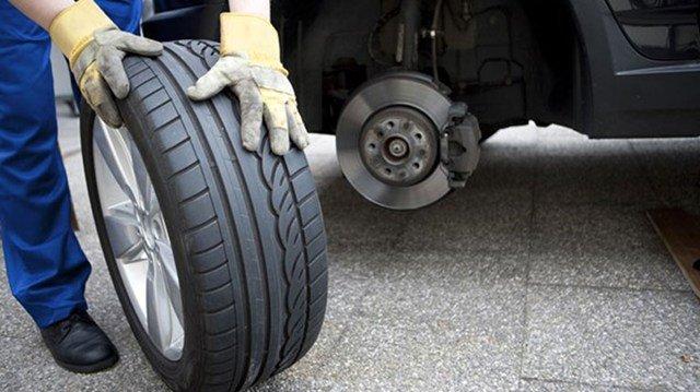 Lốp xe nào đi êm nhất? 2