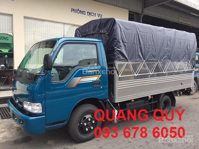 Bán xe tải Kia 2.4 tấn, thùng kín mới. Hỗ trợ vay trả góp thủ tục nhanh-2