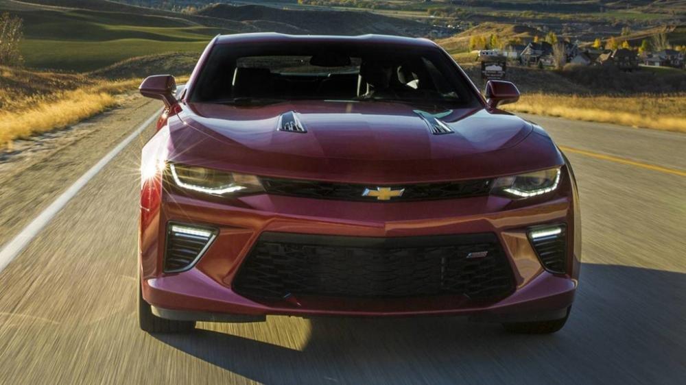 Chevrolet Camaro 2019 và thế hệ cũ có những điểm khác biệt gì? - Ảnh 5.