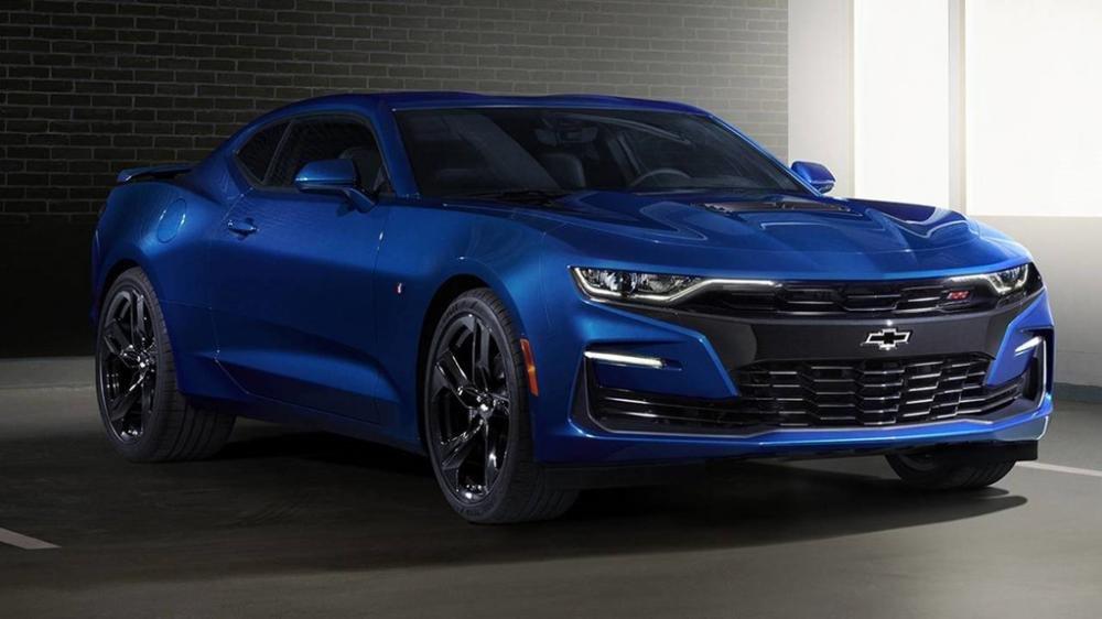 Chevrolet Camaro 2019 và thế hệ cũ có những điểm khác biệt gì? - Ảnh 2.