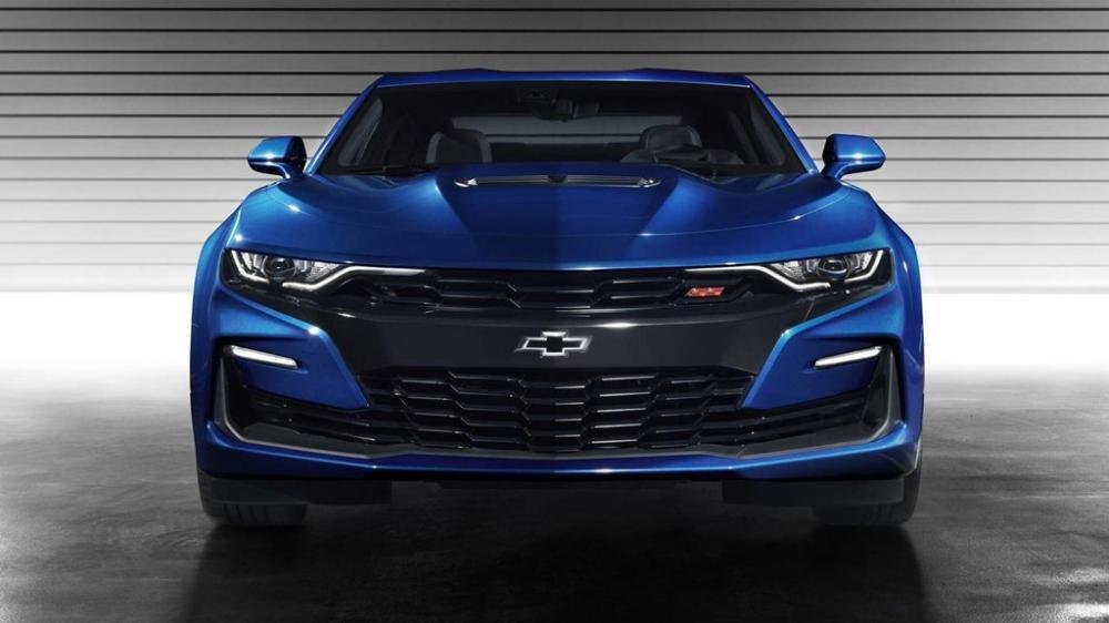 Chevrolet Camaro 2019 và thế hệ cũ có những điểm khác biệt gì? - Ảnh 4.