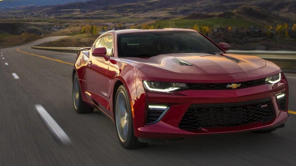 Chevrolet Camaro 2019 và thế hệ cũ có những điểm khác biệt gì? - Ảnh 3.