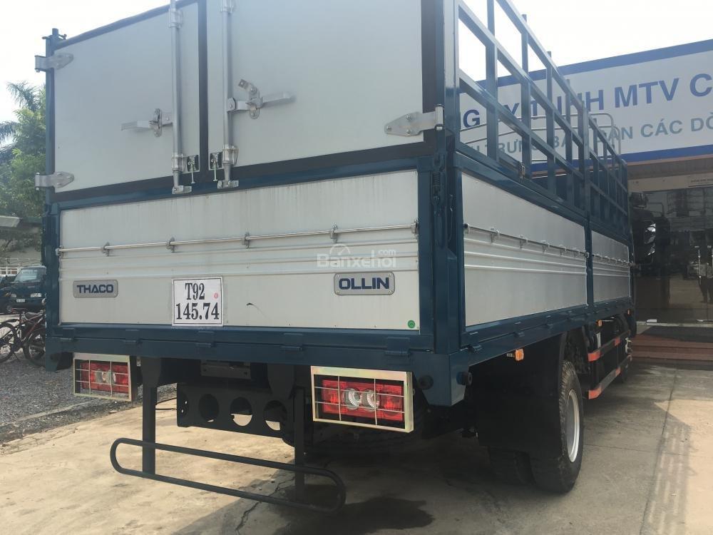 Bán ô tô Thaco Ollin 700C 2017, màu xanh lam, LH 0969.644.128 /0938.907.243-2