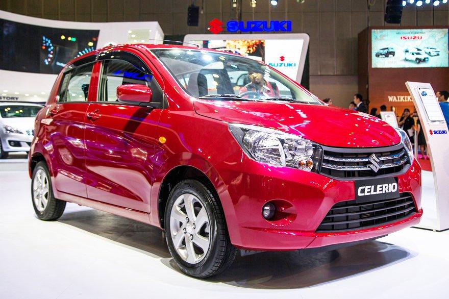 So sánh xe Suzuki Celerio 2018 và Kia Morning S 2018 có giá bán dưới 400 triệu đồng 2