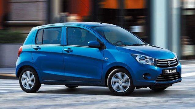 So sánh xe Suzuki Celerio 2018 và Kia Morning S 2018 về khả năng vận hành 1