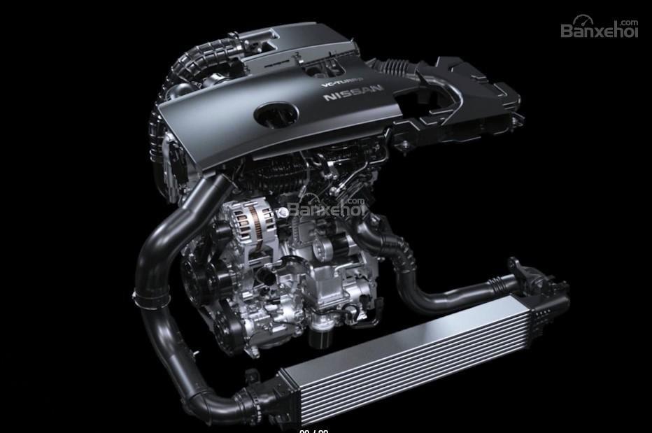 Đánh giá xe Nissan Altima 2019: Có sẵn hệ dẫn động 4 bánh.